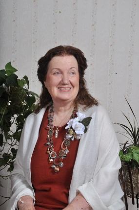 Anne Kathleen McLaughlin