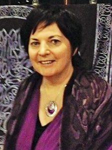 Carmel Boyle