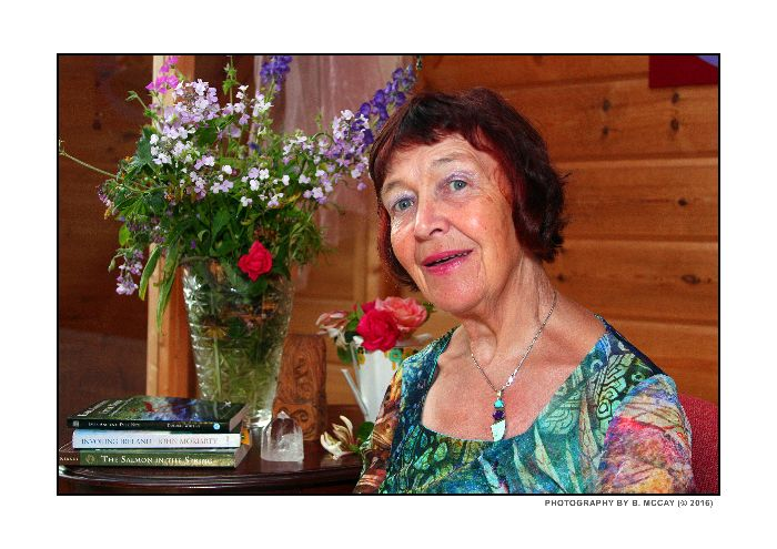 Brigid, Muse to the Cultural Creative with Dolores Whelan