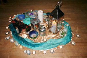 Closing Ritual Celebration