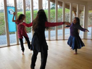Movement Medicine with Ann Cleary