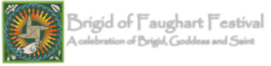 Brigid of Faughart